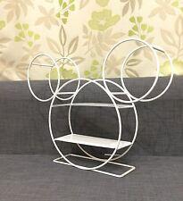 Mickey Mouse Disney Figure Rack Shelves from Disney Japan