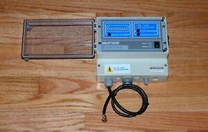 Capital Controls Gas Detector Model 1610B