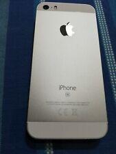 Apple iPhone SE - 32GB - Silver (Unlocked) A1723 (CDMA + GSM)