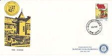 1985 Abbotsleigh Centenary cover with Wahroonga Postmark