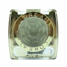 LOREAL CHROME SHINE EYESHADOW COLOUR no 176 TURQUOISE SHIMMER GREAT COLOUR