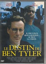 DVD ZONE 2--LE DESTIN DE BEN TYLER--WOOD/CARIOU