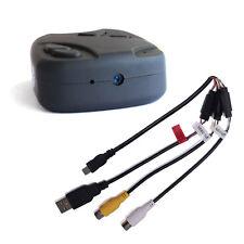Mini DVR 808 #16 V3 -Lens A Car Key Chain Micro Camera HD 720P  Pocket Camcorder