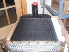 IH FARMALL CLANCY Radiator Cub & Low Boy C60 351878R92