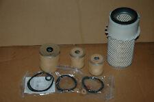 Fluids/Filter kit/5KW/10KW MEP-002A/3A mil. generator, PN#SS-FFK002/3