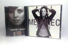 Melanie C - Beautiful Intentions, Reason Lot 2CD