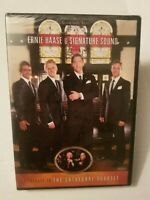 A Tribute to the Cathedral Quartet (DVD, 2010) NEW FACTORY SEALED!
