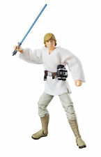 Luke Skywalker Original (Unopened) Plastic Action Figures