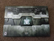 *Pre-Owned* StarCraft 2: Wings of Liberty Collector's Edition *Not Playable*