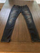 "BKE Denim Stella 28R Women's Dark Blue Jeans Size 28"" x 31 1/2"" Skinny"