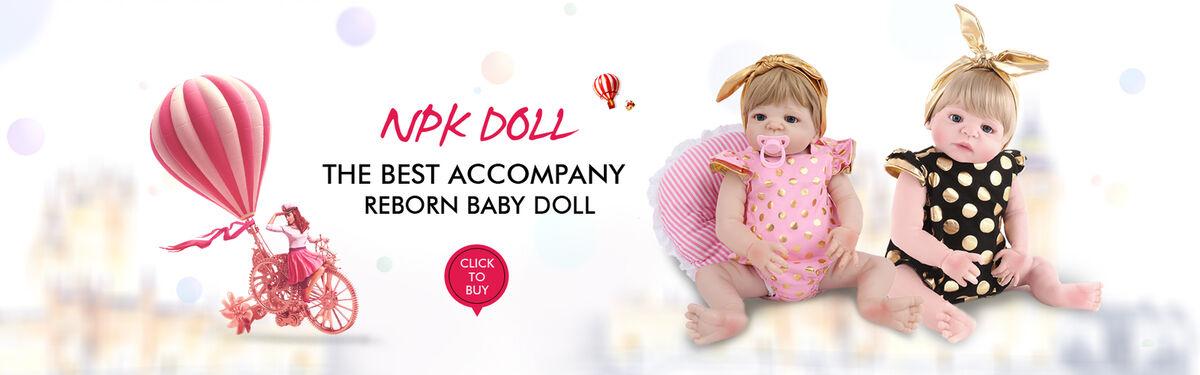 NPK Doll