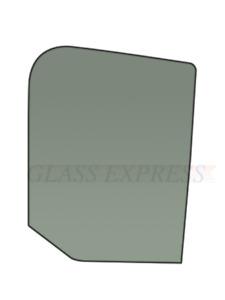 FREIGHTLINER M2 BUSINESS CLASS (03-19) LEFT DOOR GLASS