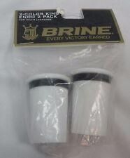 NEW Brine Lacrosse 2 Color King Endo 2 Pack Black