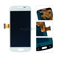 US LCD Touch Screen Digitizer For Samsung Galaxy S4 mini GT-I9192 SPH-L520 White