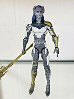 Marvel Legends Series Proxima Midnight Avengers Infinity War BAF Thanos
