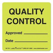 LabelMaster Warehouse Self-Adhesive Labels - BLT22