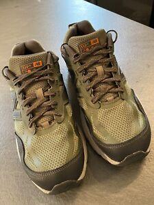 New Balance 510v4 Size 10.5  Trail Running
