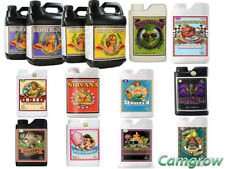 Advanced Nutrients Professional Growers Bundle - Ph Perfect Hydroponic Nutrients