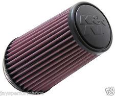 """KN Filtro aria universale (RU-3130) 3-1/2""""FLG, 4-5/8""""B, 3-1/2""""T, 7""""H"""