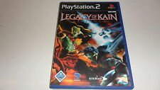 PLAYSTATION 2 PS 2 LEGACY OF KAIN DEFIANCE -