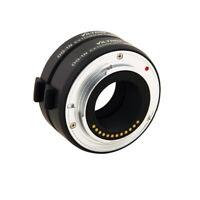Viltrox DG-1N 10mm+16mm Macro Extension Tube Adapter Set for Nikon 1 Mount Lens