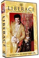Liberace: The Ultimate Entertainer [New DVD]