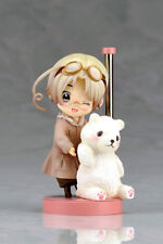 Kotobukiya One Coin Figure Collection Hetalia Axis Powers Vol 2 Canada Kuma Jiro