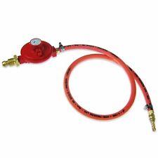 VITE sul gas propano bombola GPL Bottiglia Regolatore POL 37 mbar 700E KIT COMPLETO