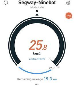 Segway Ninebot Mini Pro Speed Unlock 25km/h Control Board Replacement UK Seller