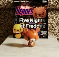 FUNKO Pint Size Heros FOXY Vinyl Five Nights at Freddys 2016 Figure Horror Games