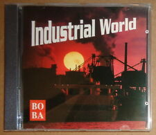 Industrial World - CD - 1996, Bosworth Production Music.  BOCD 192