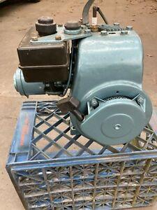 Vintage  Tecumseh 3  HP 4 Cycle Engine