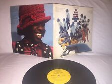 SLY & THE FAMILY STONE -SLY & THE FAMILY STONE GREATES HITS EPIC RECORDS SOUL LP