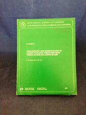 Stratigraphy and Sedimentology of Lower Paleozoic Morrow (1977) PB VG 191105