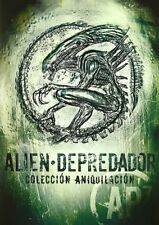 ALIEN/DEPREDADOR - COLECCION ANIQUILACION, 7 DVD - NUEVO PRECINTADO, TU LO ESTRE