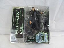 McFarlane Toys Matrix Series One Neo Lobby Scene