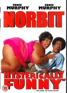 Norbit (DVD 2007 - Eddie Murphy - Thandie Newton - Terry Crews) T2TCDVD2872 C14