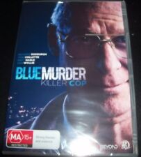 Blue Murder - Killer Cop 2017 (Australia Region 4) DVD – New