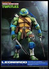 1/6 DreamEX Action Figure - Teenage Mutant Ninja Turtles Leonardo In Stock now.