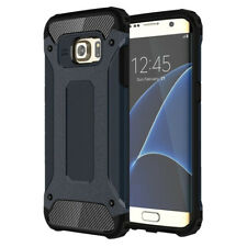 Navy Quality Slim Armor Case for Samsung Galaxy S7 Back Cover Protector