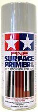 Tamiya 87064 Grey Fine Surface Primer L Spray Paint Can 180ml Mid America