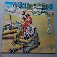 Cob - Moyshe Mcstiff & The Tartan Lancers Album Vinyle LP Ltd Edition Italie