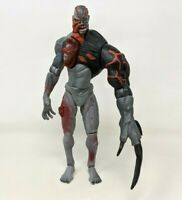"Loose 1998 ToyBiz Resident Evil Video Game Capcom Tyrant 8.5"" Action Figure FP20"
