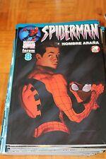 Spiderman 8 volumen 6 Forum