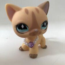 Littlest Pet Shop Accessories Lot of 12 Beaded Necklaces Handmade LPS RANDOM