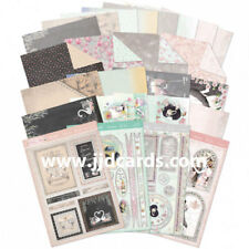 Hunkydory - Wedding Wishes - Deluxe Card Collection - SDCC002