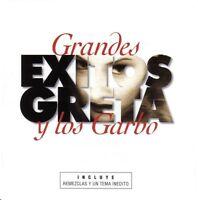 Greta Y Los Garbo CD Grandes Éxitos - Spain (EX+/EX+)