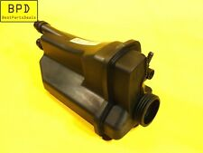 Genuine 99-03 BMW e39 Coolant Expansion Tank OEM HELLA 8MA 376 731-501