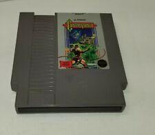 Castlevania Nintendo Entertainment System NES tested working
