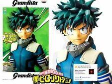 ☀ My Hero Academia Midoriya Deku Banpresto Grandista Figure Figurine Japan ☀